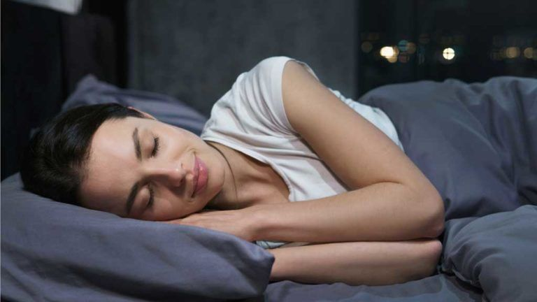 Van megoldás a nyugodt éjszakához