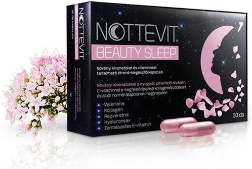 Nottevit Beauty Sleep