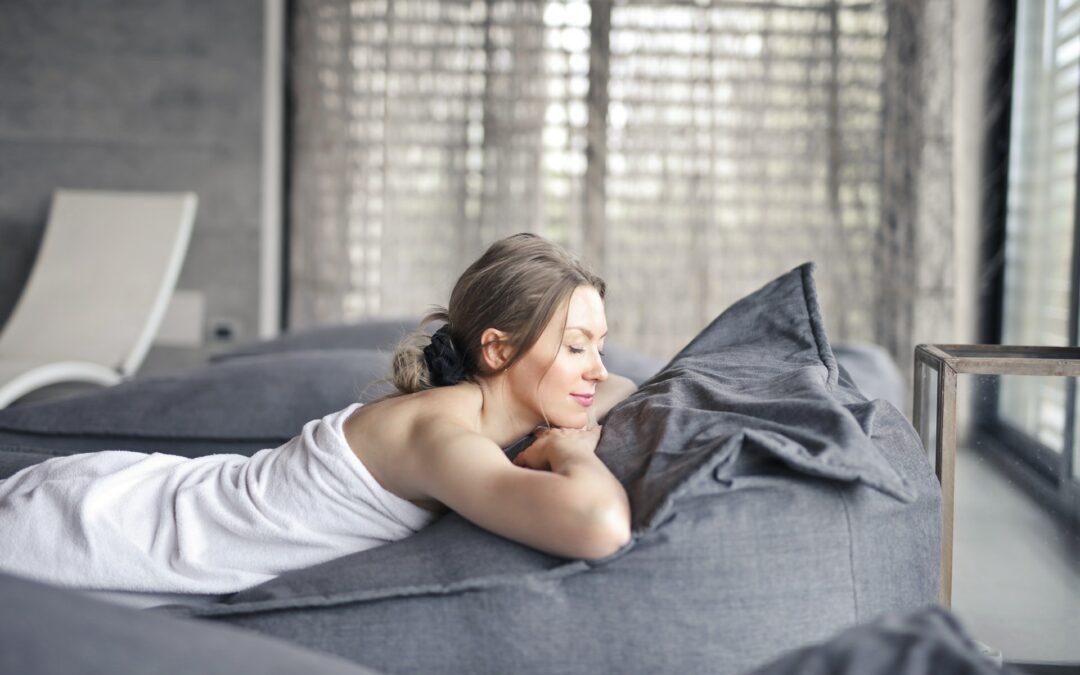 Minél jobban alszunk, annál jobb az immunrendszerünk