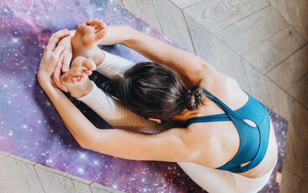 Az alvás, a jóga és a közérzet összefüggései