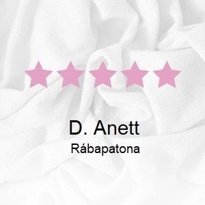 D. Anett