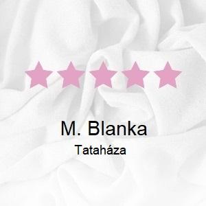 M. Blanka